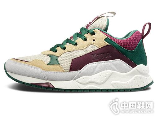 KAPPA卡帕情侣男女运动鞋跑鞋