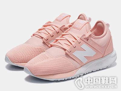 女鞋时尚跑步鞋NewBalance2018新款
