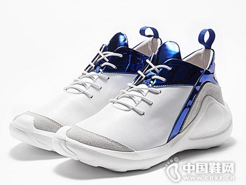 维界秋冬新款男鞋韩版时尚潮嘻哈鞋