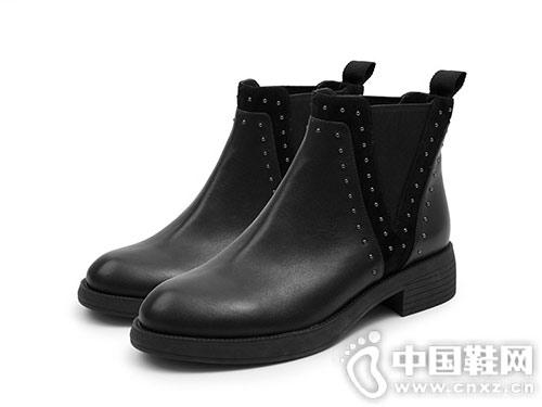 2018冬季新苹果彩票主页网简约sundance太阳舞短靴