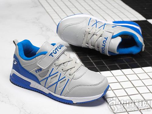男童鞋子2018新款儿童运动鞋