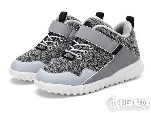 巴拉巴拉balabala童鞋板鞋2018新款