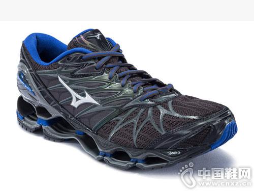 专业减震跑鞋 Mizuno美津浓新款