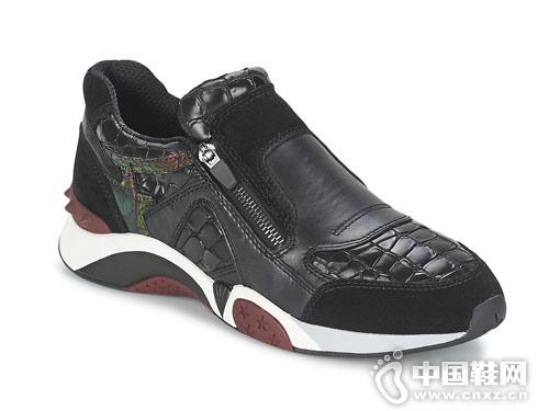 女士百搭舒适运动鞋ASH艾熙新款