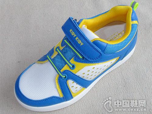 卡迪童鞋新款百搭休闲鞋板鞋