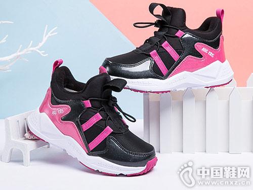 2018秋冬季新品abckids童鞋运动鞋