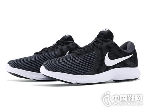 Nike耐克男子跑步鞋轻便透气减震