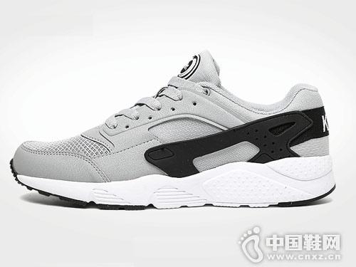 2018新款男鞋跑步鞋康踏潮运动鞋