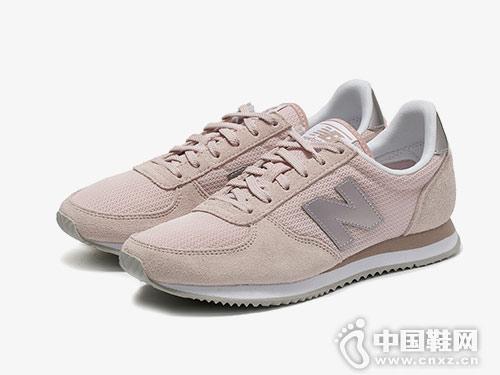NewBalanceNB跑步鞋潮流时尚简约