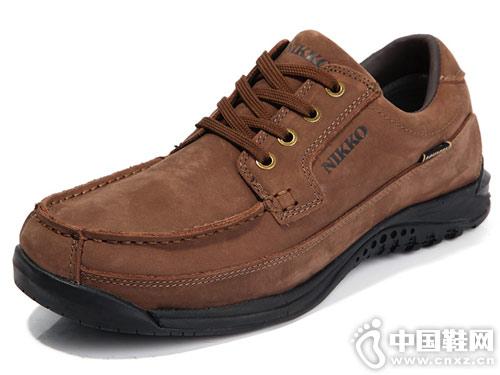 Nikko日高登山鞋户外徒步鞋