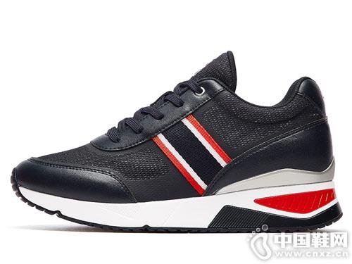 FILA斐乐增高鞋2019春季新款增高鞋