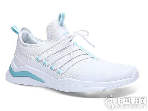 Reebok锐步男女休闲鞋平底简约板鞋