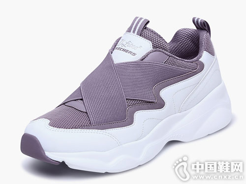 Skechers斯凯奇女鞋新款休闲鞋