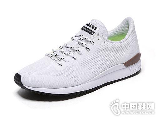 米斯特因MR.ING休闲运动鞋