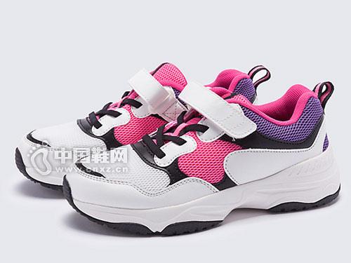 巴拉巴拉童鞋2019新款 流行老爹鞋