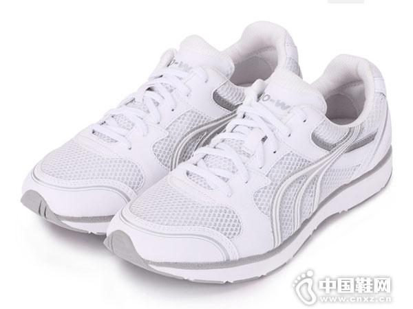 Do-win多威马拉松跑鞋男2019年春季新款