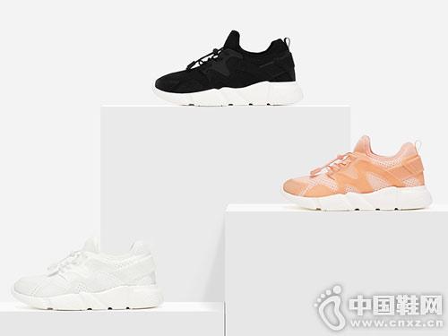 SHOEBOX鞋柜 19春轻便休闲单鞋