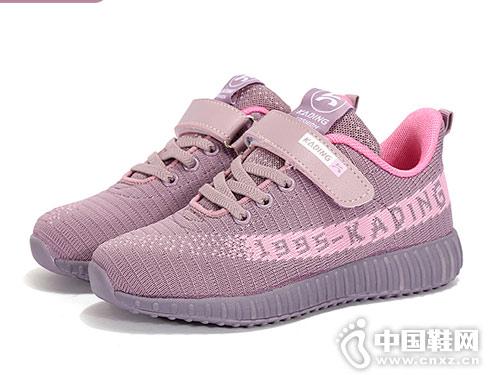 卡丁 男童运动鞋2019春夏季新款