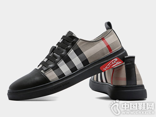 鞋子男夏季韩版潮流男鞋百搭2019新款斯米尔