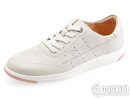 COZY STEPS2019春季新款运动休闲深口单鞋