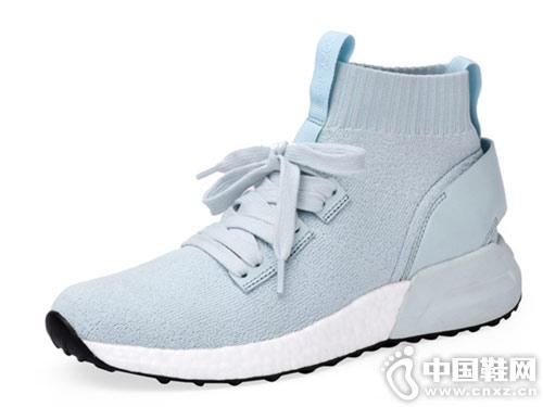 COZY STEPS2019新款飞织爆米花袜套鞋