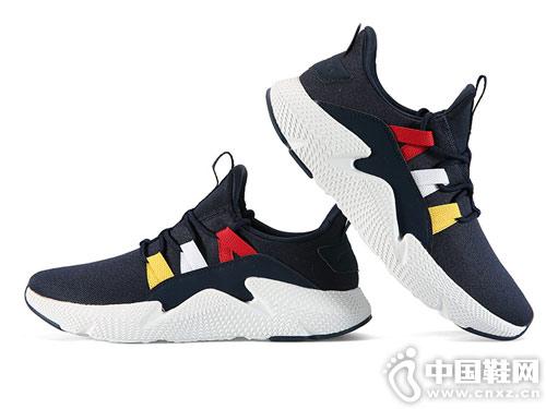 2019春季新款百搭韩版老爹鞋匹克