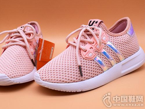 酷丁童鞋女童运动鞋新款