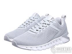 金帅威运动鞋男韩版潮流百搭鞋子