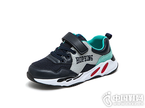好榜样儿童运动鞋新款时尚童鞋