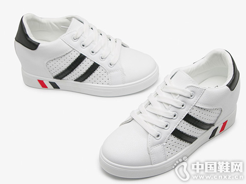 大东网红小白鞋2019夏季新款