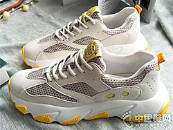 脚王男鞋老爹鞋运动鞋2019夏季新款