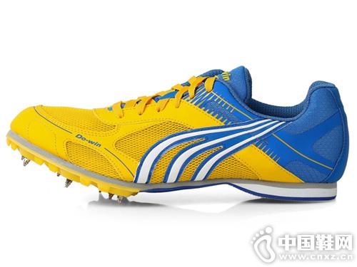 多威田径短跑钉鞋钉子鞋
