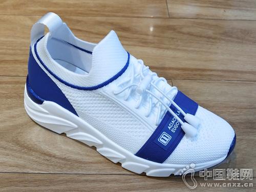 路尚运动鞋女韩版透气轻便跑步休闲老爹鞋