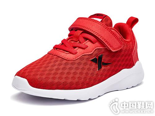 特步童鞋运动鞋跑鞋2019春夏季新款