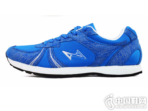 网面透气海尔斯跑步鞋马拉松跑鞋训练鞋