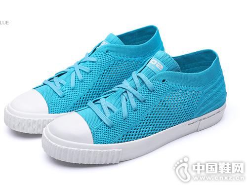 HOZ后街鞋子女2019新款春季网鞋