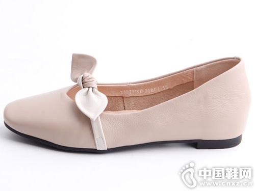 仙妮特内增高玛丽珍女鞋浅口单鞋