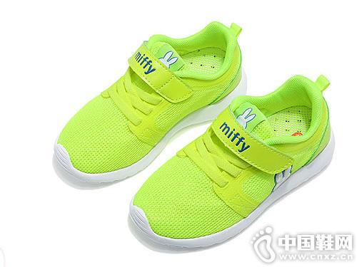 米菲儿童鞋春季新款韩版运动鞋