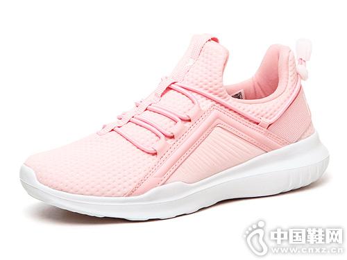 康踏2019夏季新款女子学生运动鞋