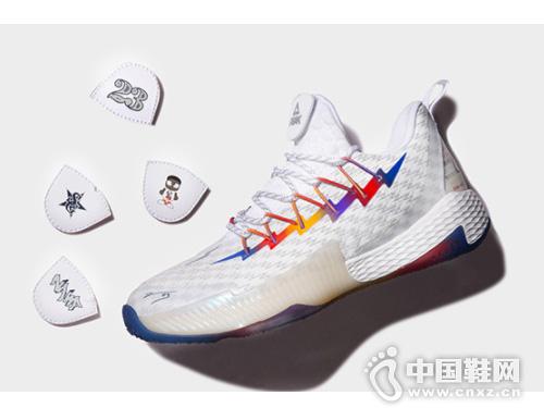 2019匹克篮球鞋路威套装减震战靴魔弹科技
