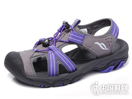 Nikko日高 溯溪鞋女沙滩鞋防滑耐磨凉鞋