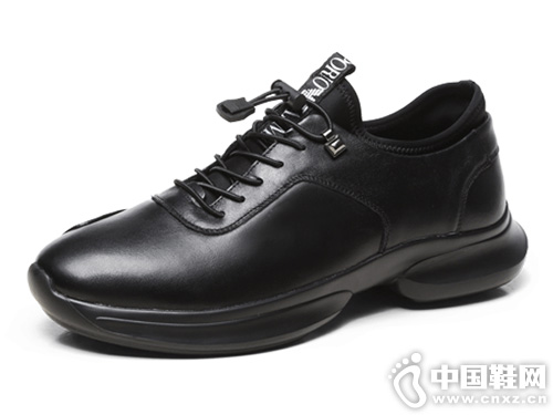 邦霸ins超火的鞋子男士日常休闲鞋