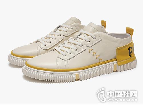 澳伦男鞋夏季2019新款欧洲站潮鞋