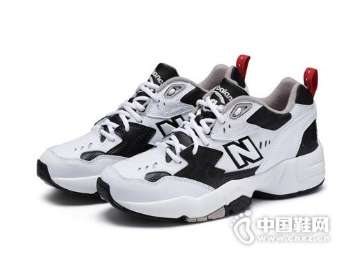New-Balance-NB新款2019复古老爹鞋