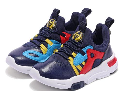 牧童儿童运动鞋2019秋季新款时尚潮鞋