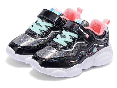 牧童童鞋2019秋季新款运动鞋时尚