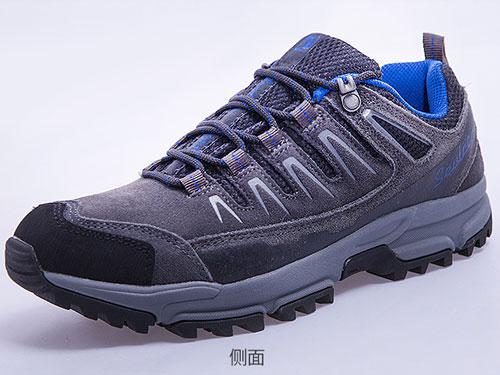 SEVLAE圣弗莱-19秋冬户外徒步登山鞋