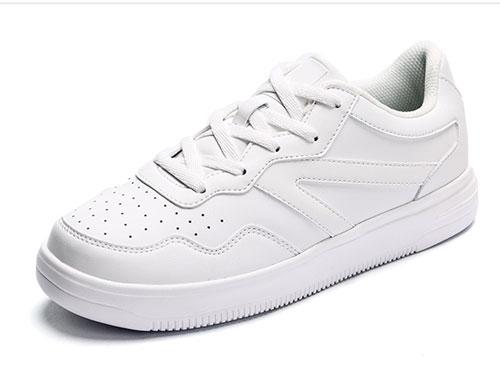 贵人鸟女板鞋2019新款低帮女板鞋小白鞋