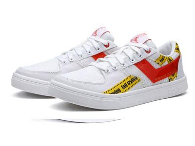 PONY滑板鞋波尼男女运动鞋时尚潮流休闲鞋