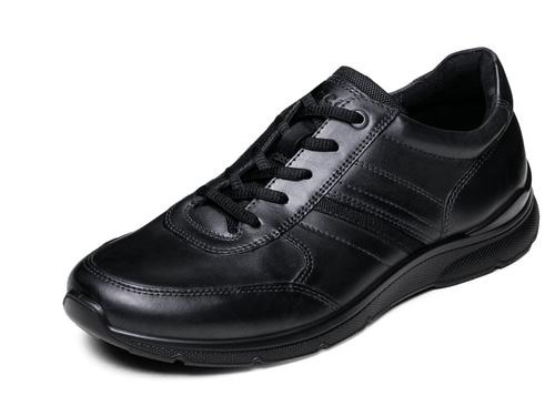 ECCO爱步运动休闲鞋男-秋季皮鞋
